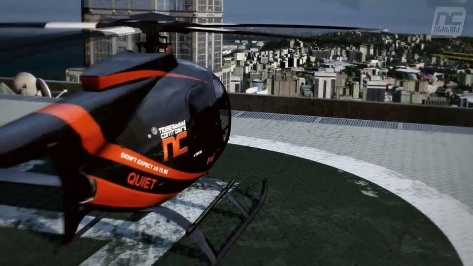 Take on Helicopters Take On Noisecontrollers DLC