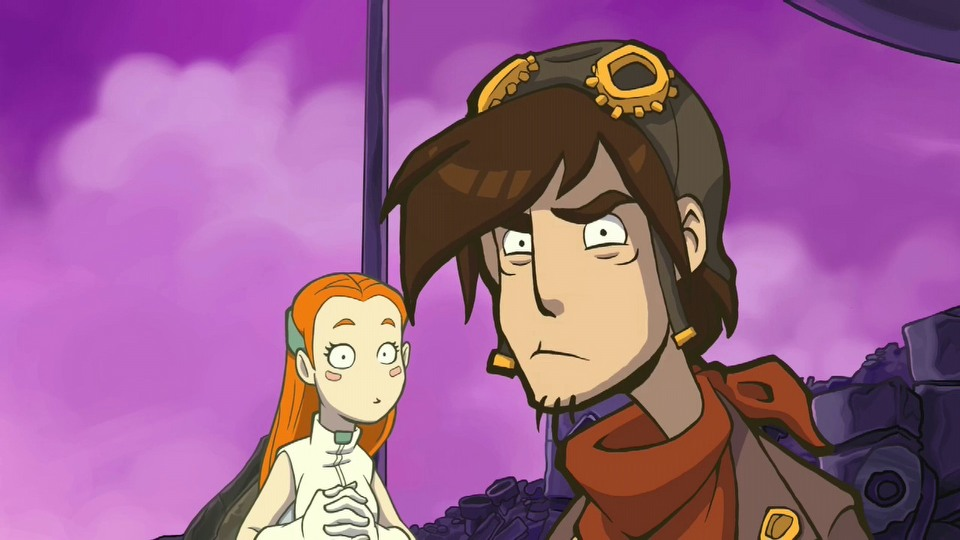Deponia Doomsday launch trailer