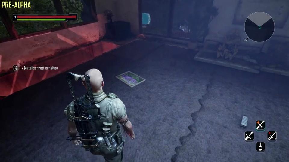 Elex gamescom 2016 - gameplay