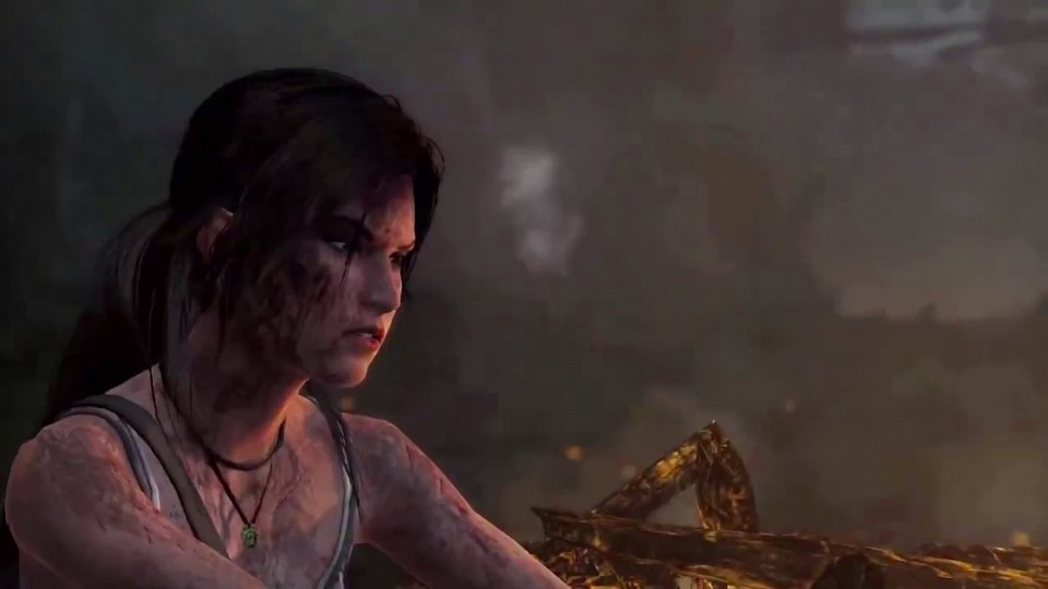Tomb Raider Definitive Edition luanch trailer