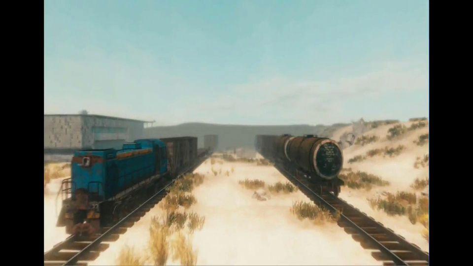 The Sun trailer #1