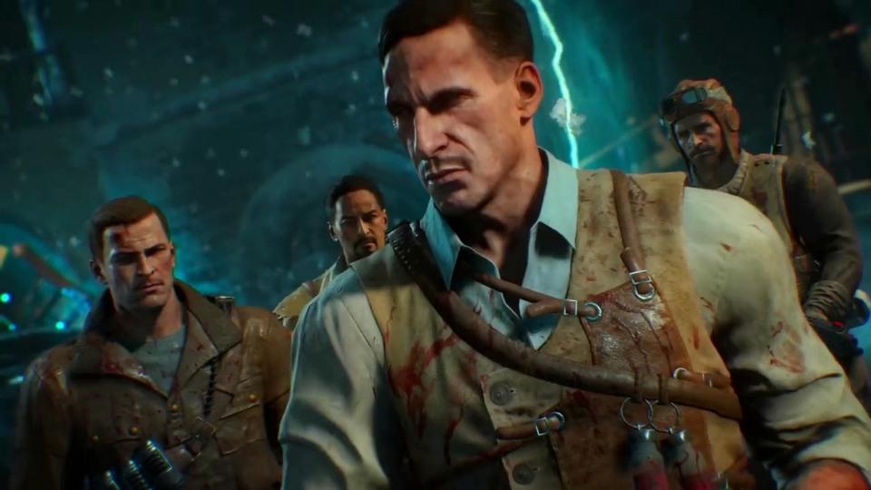Call of Duty: Black Ops III origins - recap