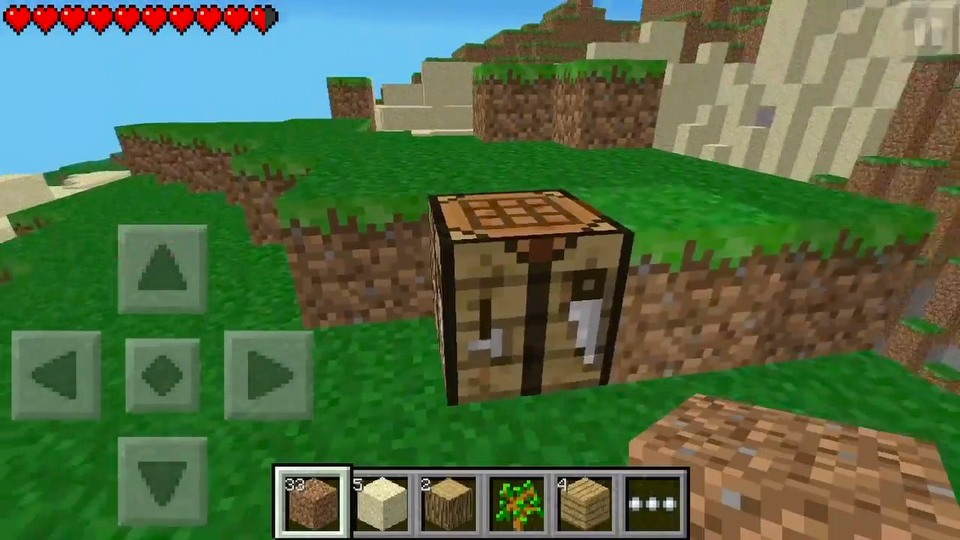Minecraft: Pocket Edition trailer