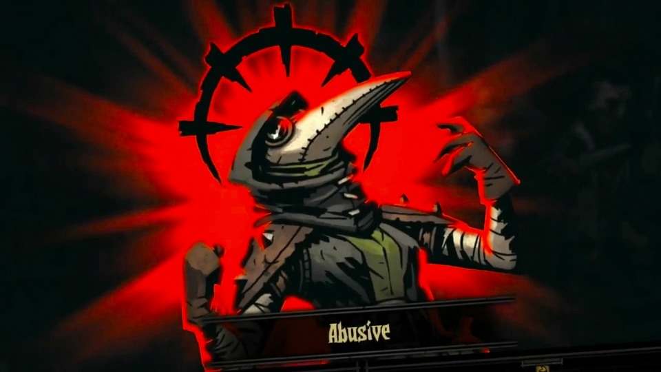 Darkest Dungeon trailer #2