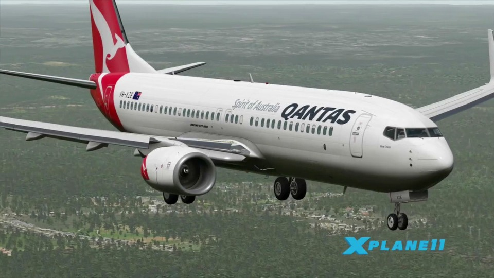 X-Plane 11 Now even more powerfull