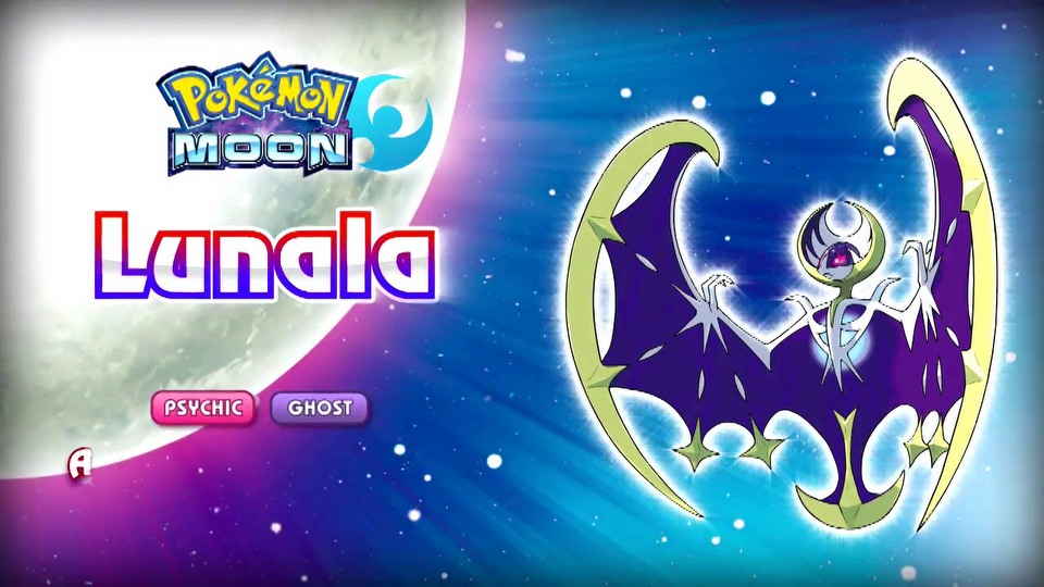 Pokemon Moon Explore the Alola Region in Pokemon Sun and Pokemon Moon