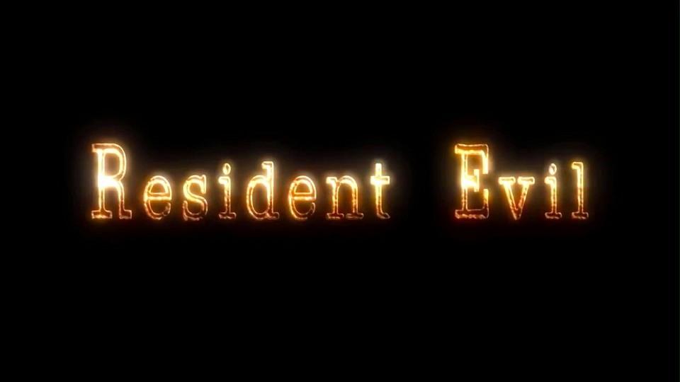 Resident Evil HD trailer