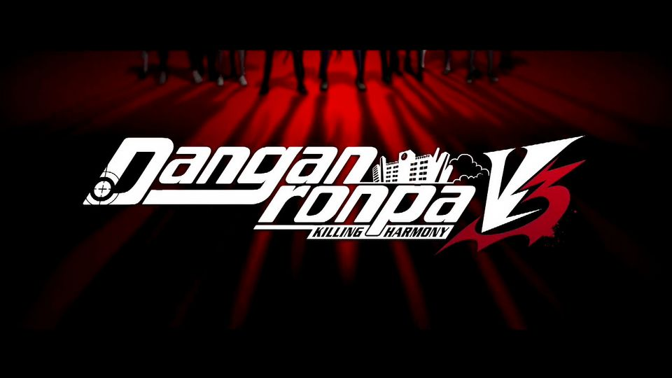 Danganronpa V3: Killing Harmony trailer #4
