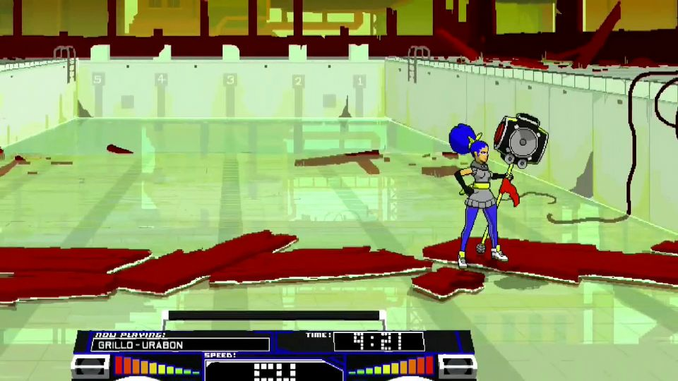 Lethal League trailer #1