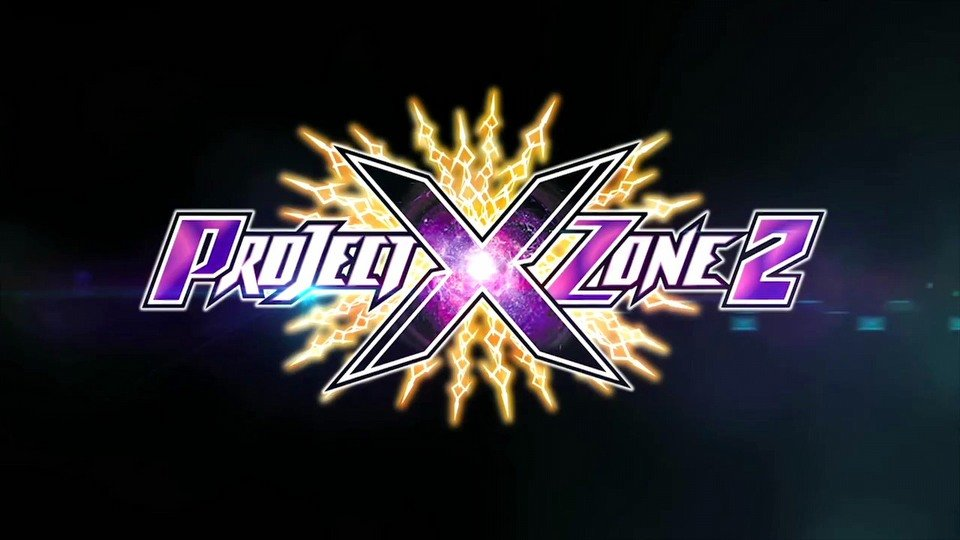 Project X Zone 2 trailer #2