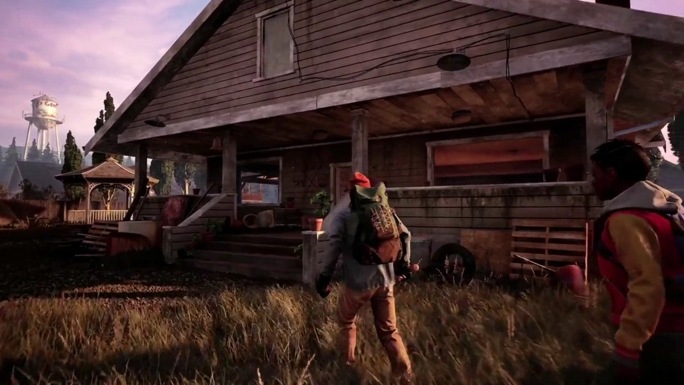 State of Decay 2 E3 2016 - trailer
