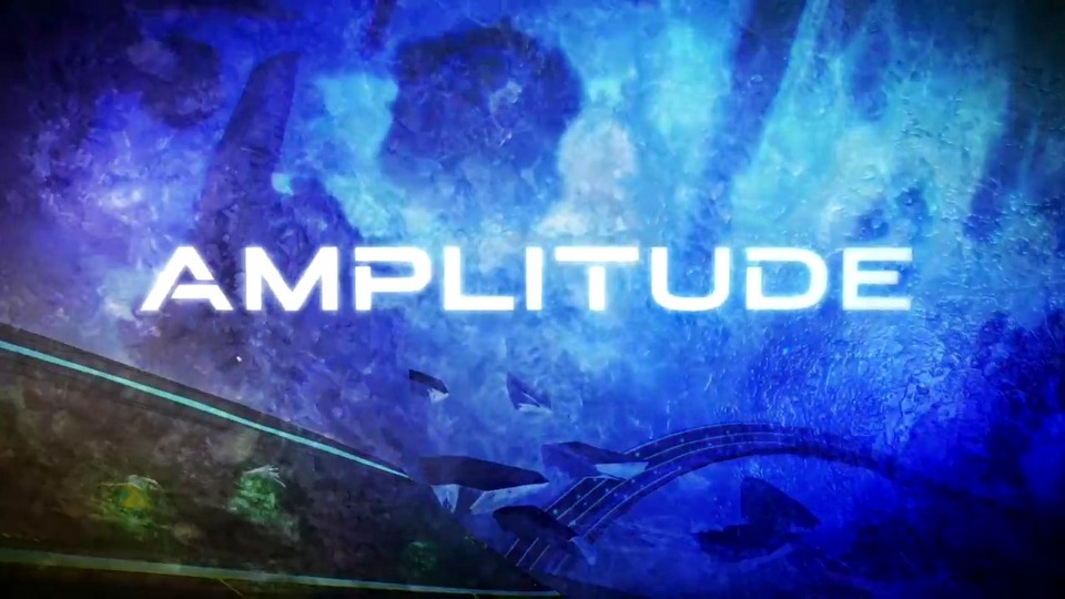 Amplitude launch trailer