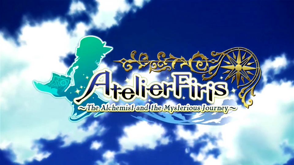Atelier Firis: The Alchemist and the Mysterious Journey trailer - Accolades