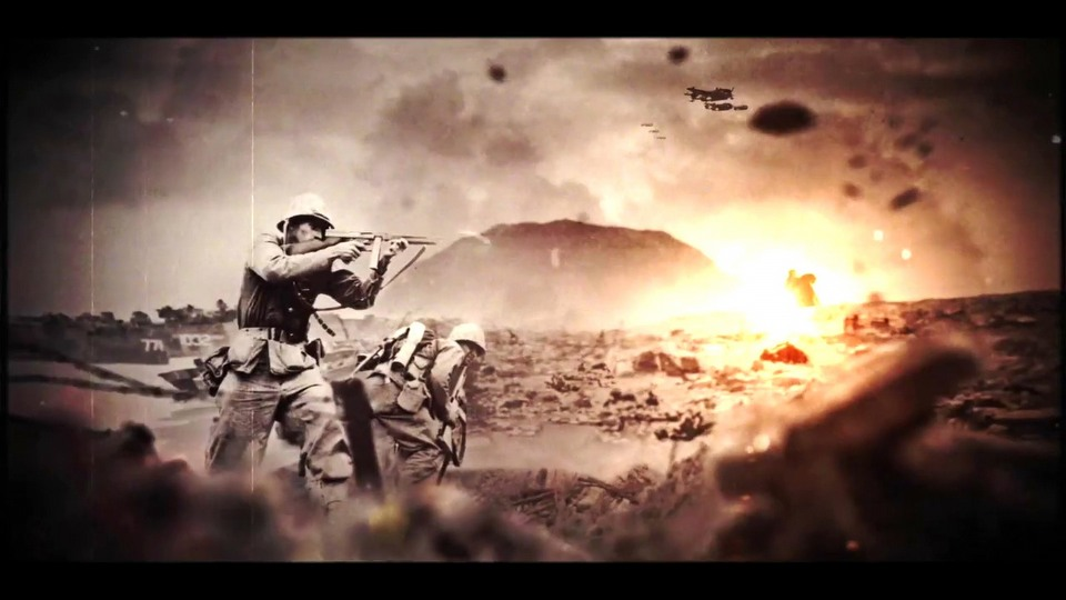 Hearts of Iron IV launch trailer - Take action