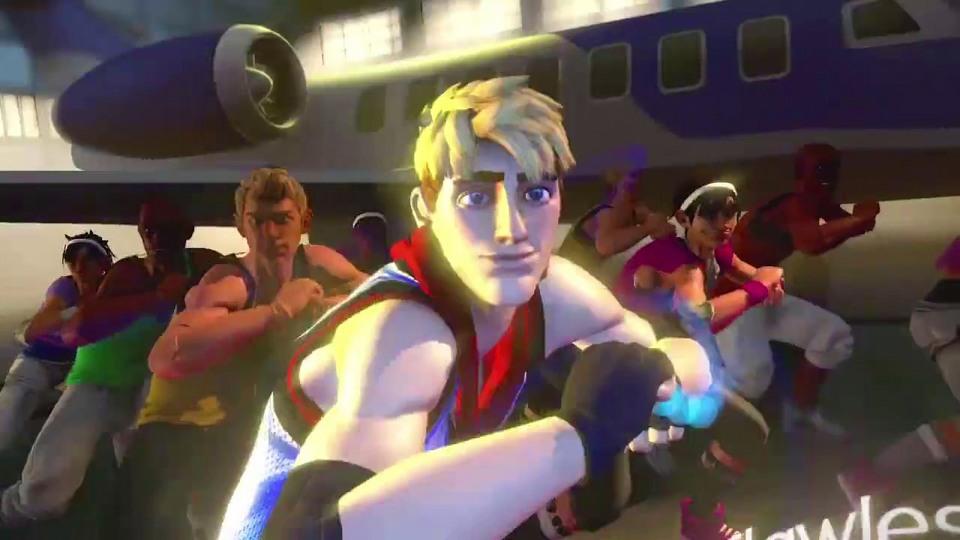 Dance Central Spotlight E3 2014 - trailer