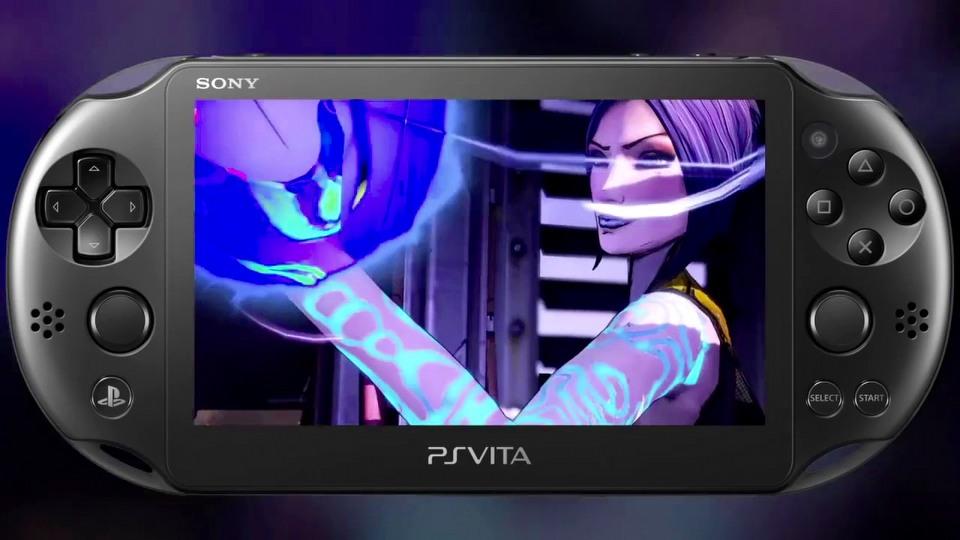 Borderlands 2 PSV version trailer