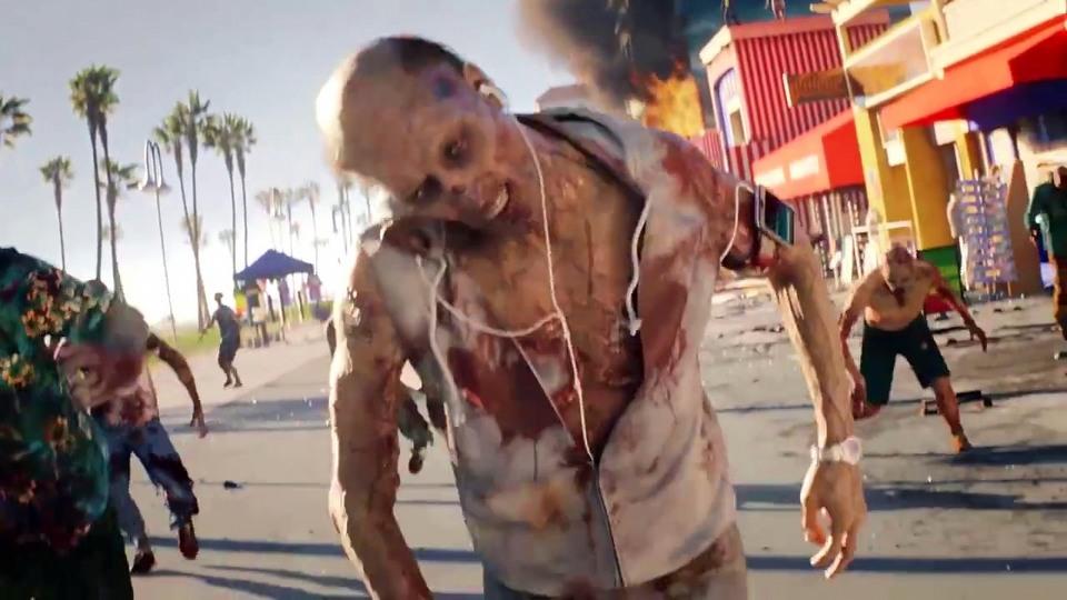 Dead Island 2 E3 2014 - trailer