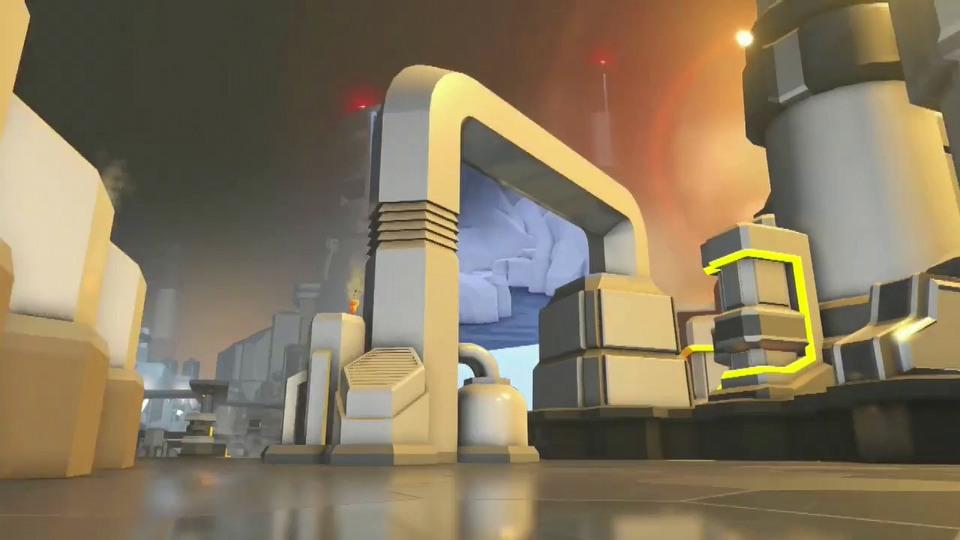 Battlezone (2016) campaign trailer