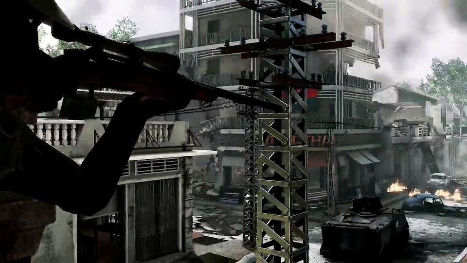 Rising Storm 2: Vietnam launch trailer