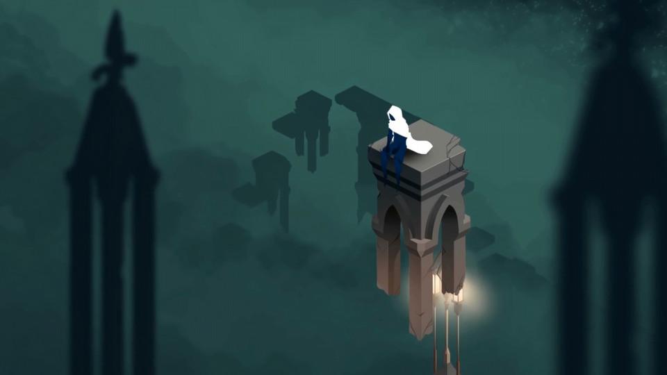 Ghosts of Memories trailer