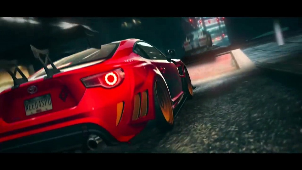 Need for Speed: No Limits trailer #2
