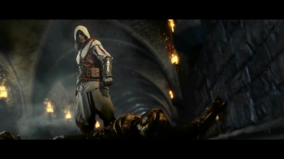 Assassin's Creed: Identity trailer
