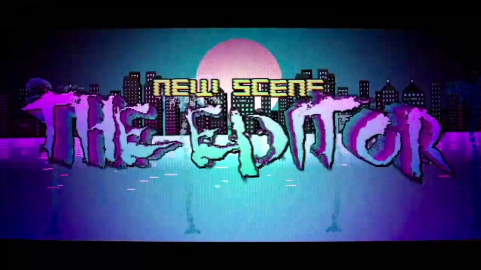 Hotline Miami 2: Wrong Number E3 2014 - level editor trailer