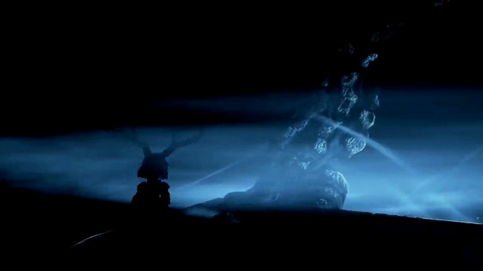 Perception trailer #2