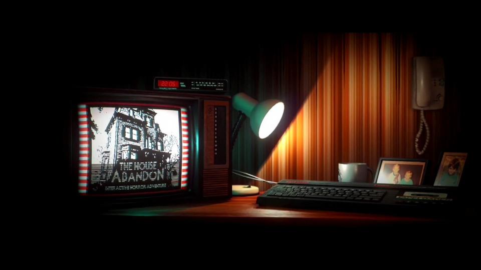 Stories Untold teaser trailer #1