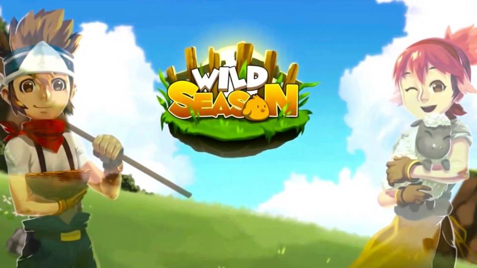 Wild Season trailer