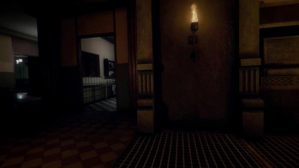 The Crow's Eye teaser trailer #2