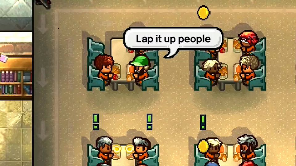 The Escapists 2 trailer #3