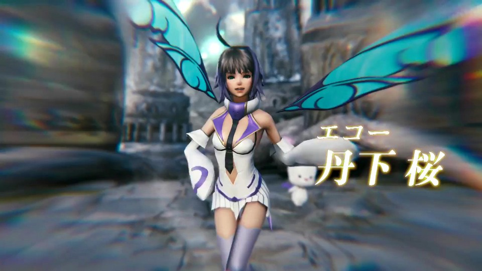 Mobius Final Fantasy Steam version trailer