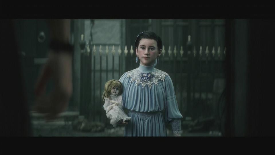Sherlock Holmes: The Devil's Daughter trailer #1
