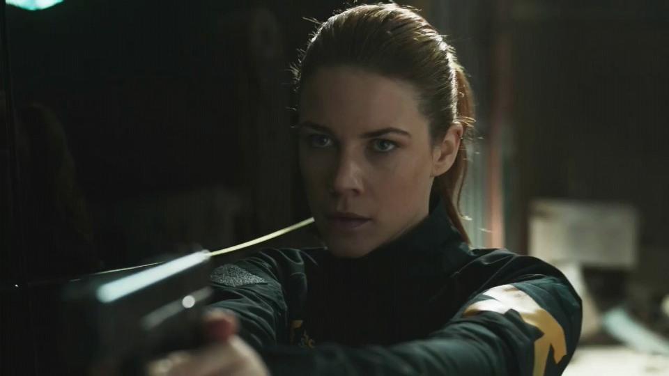 Quantum Break trailer - Accolades