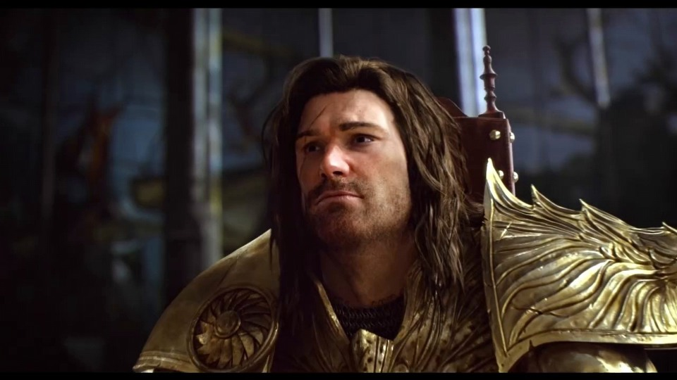 Might & Magic: Heroes VII gamescom 2014 - trailer