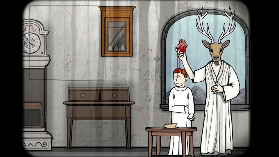 Rusty Lake Paradise launch trailer