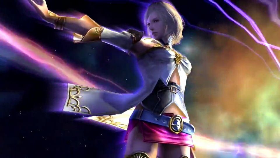 Final Fantasy XII: The Zodiac Age launch trailer