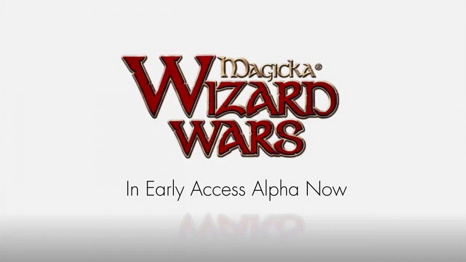 Magicka trailer #2