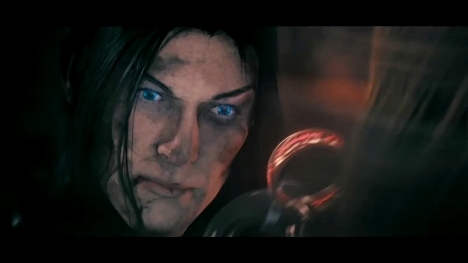 Middle-earth: Shadow of Mordor launch trailer