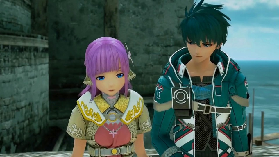Star Ocean 5: Integrity and Faithlessness launch trailer