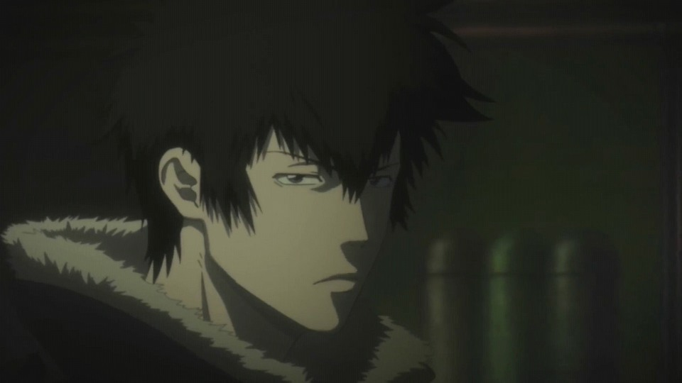 Psycho-Pass: Mandatory Happiness trailer