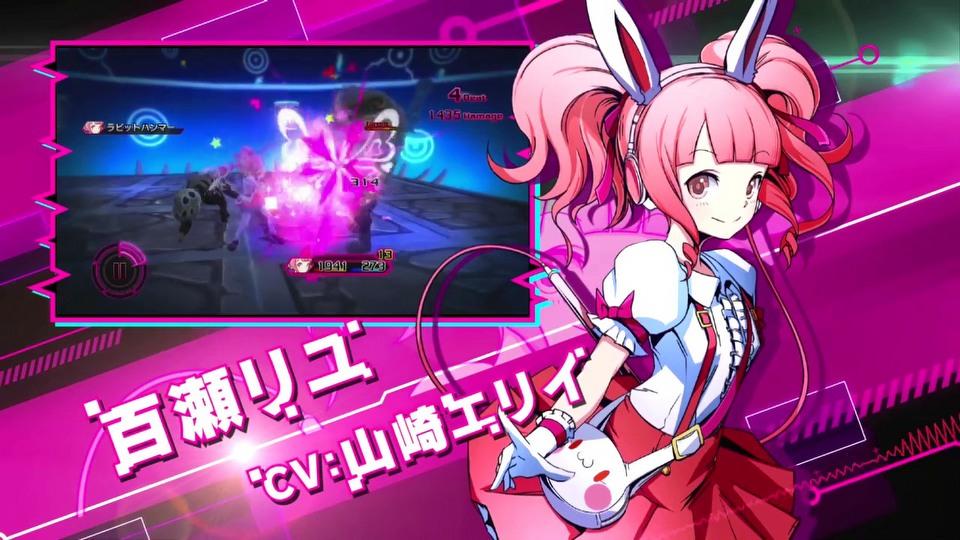 Akiba's Beat trailer