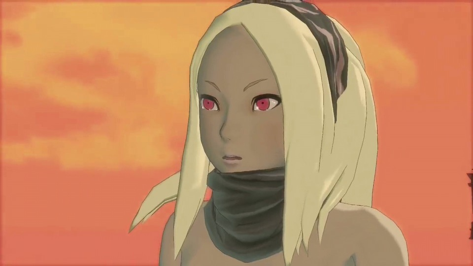 Gravity Rush Accolades