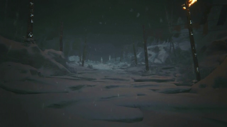 Kholat PS4 version trailer