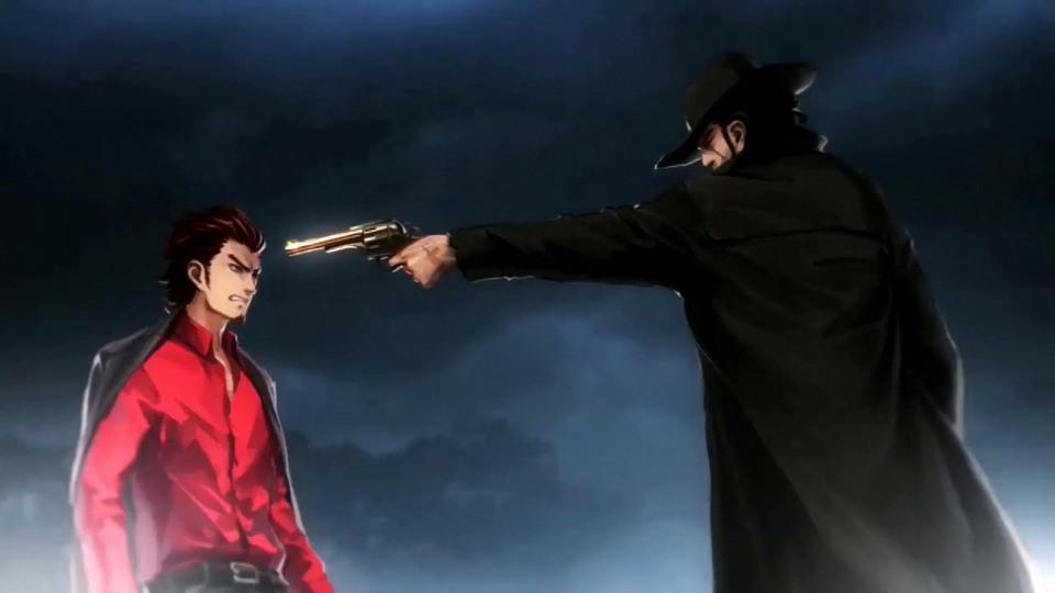 Tokyo Twilight Ghost Hunters trailer #1