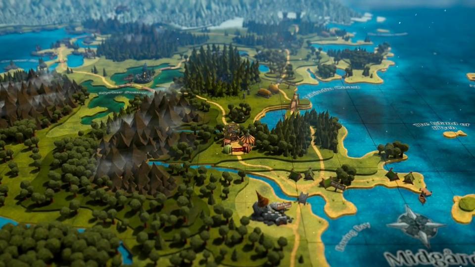 Magicka 2 launch trailer