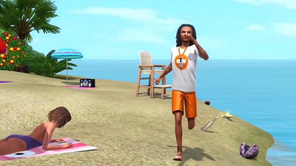 the sims 3 island paradise no cd crack download