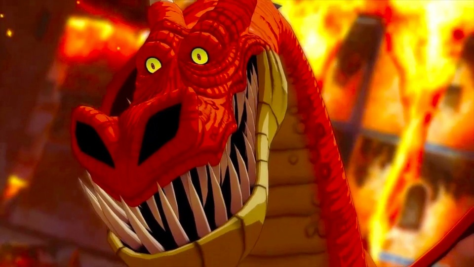 One Piece: Unlimited World Red trailer