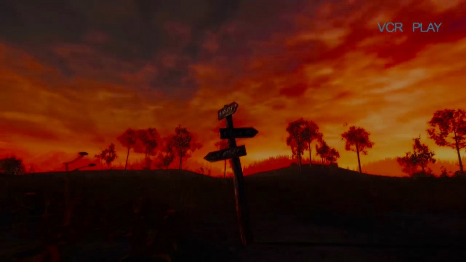 Slender: The Arrival console version launch trailer